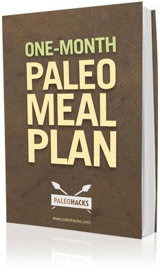 Paleo Free Bonus #5