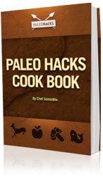 The PaleoHacks Cookbook - Paleo Recipes To Lose Weight