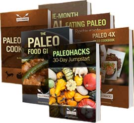 Paleohacks Cookbooks - Problems With Fastest-Growing Diets