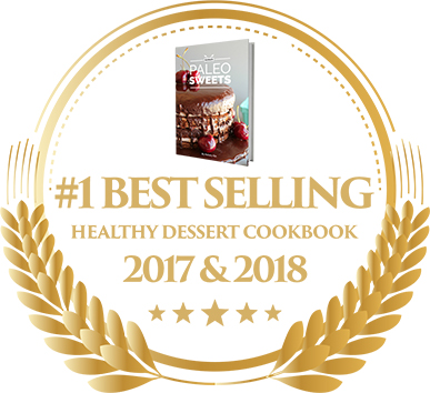 Best Selling Paleo Book