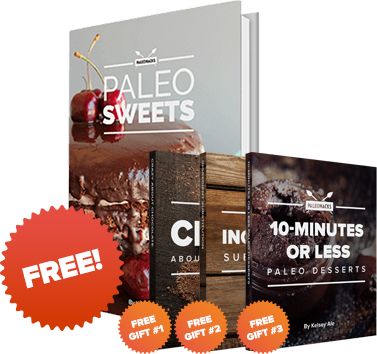 Paleo Book Bundle