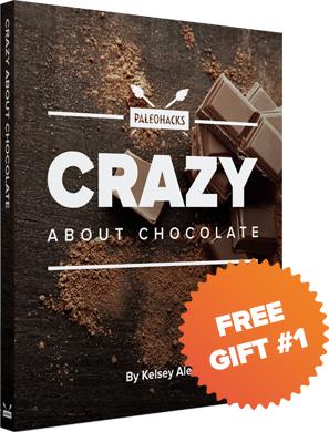 Paleo sweets crazy paleo chocolate recipes fandeluxe Gallery